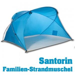 santorin 300x300 Familien Strandzelt Santorin von Outdoorer
