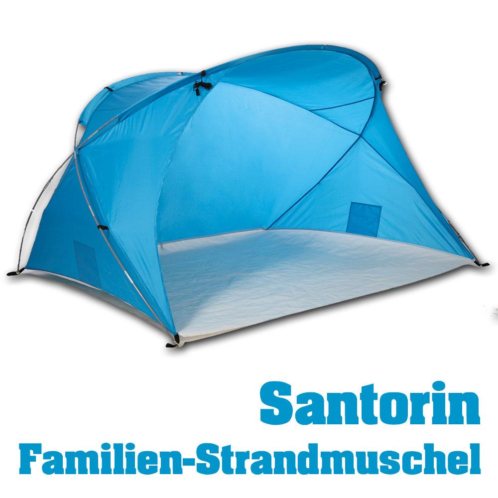 santorin Familien Strandzelt Santorin