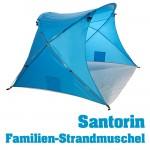 santorin2 150x150 Familien Strandzelt Santorin